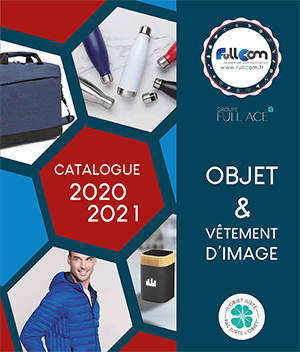 Catalogue Fullcom 2020